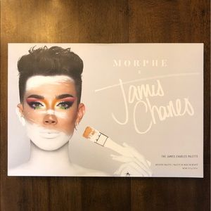 Morphe X James Charles Sister Collection Palette